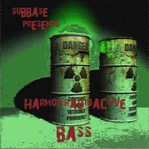 Subbase Presents harmor Radioactive Bass Preset Pack