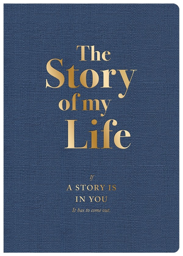 The Story of My Life - Digital PDF Edition (editable)