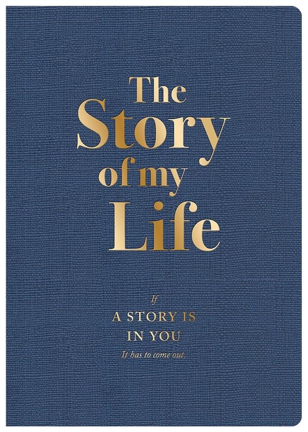 The Story of My Life - Digital PDF Edition (editable)