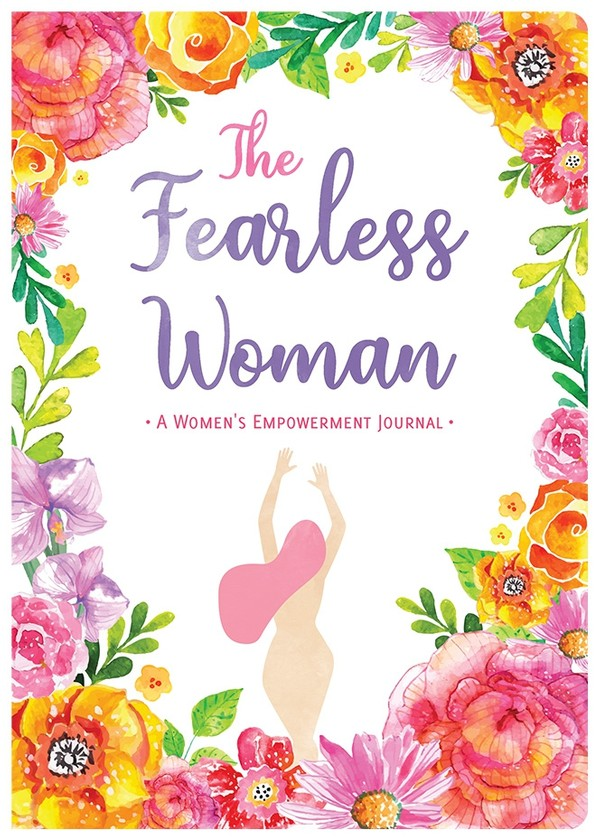 The Fearless Woman - Digital PDF Edition (editable)