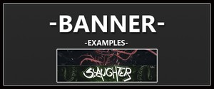 Banner - 3D or 2D