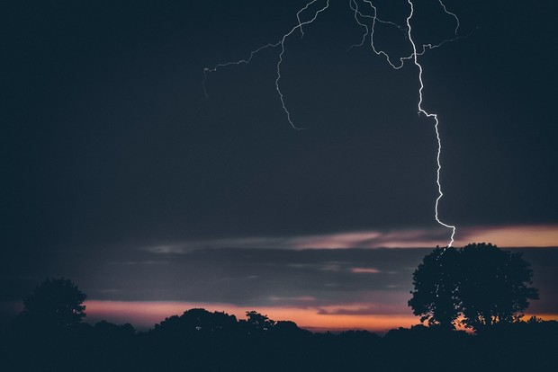Lightning Overlays [PS]