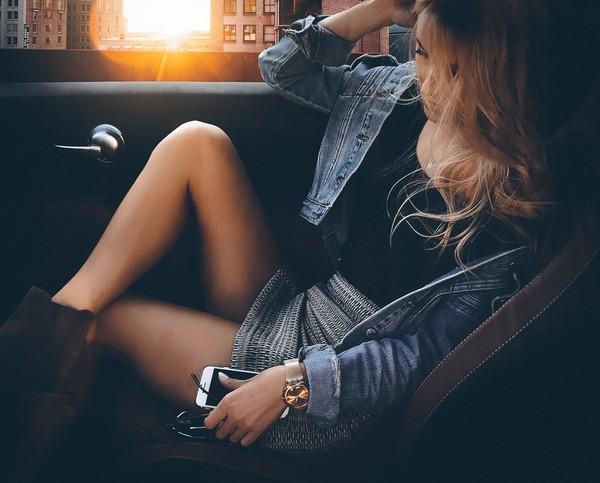 Fashion/Lifestyle Presets