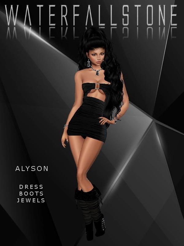 Alyson (AP)