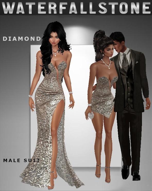 Diamond (M)