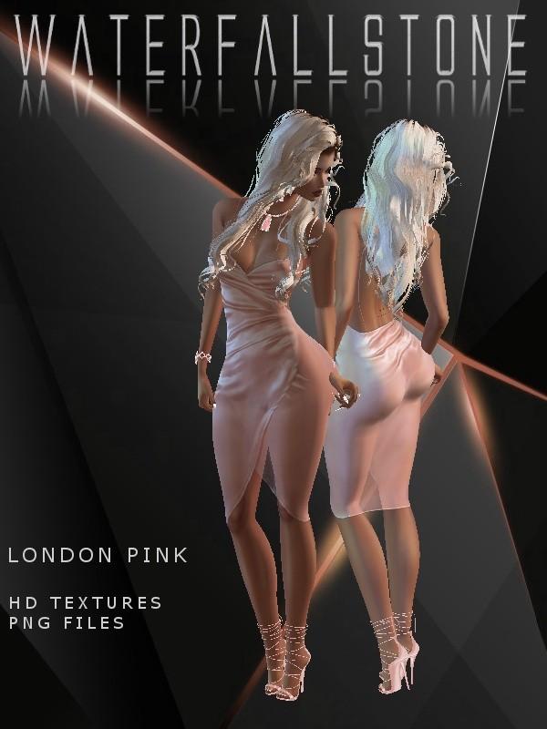 London Pink (AP)