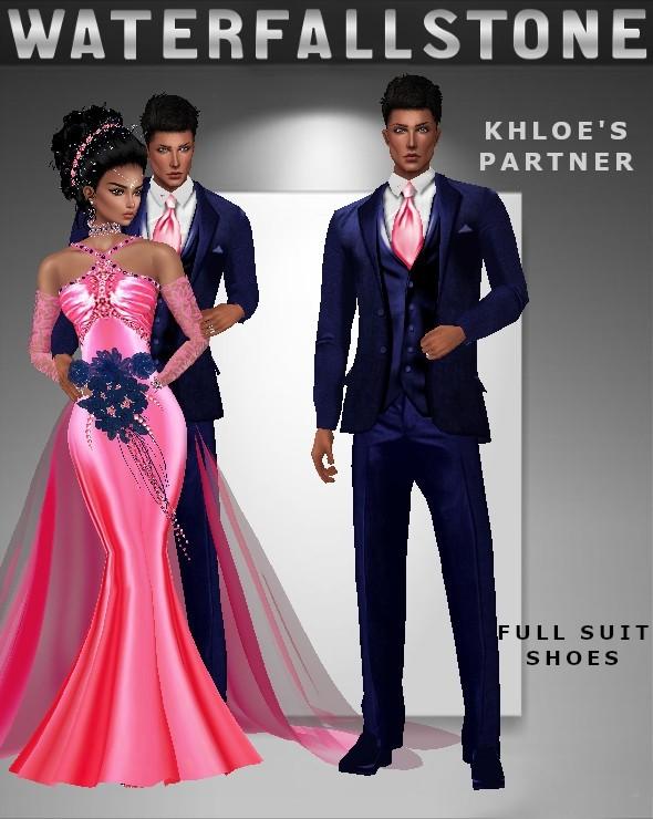 Khloe's Partner