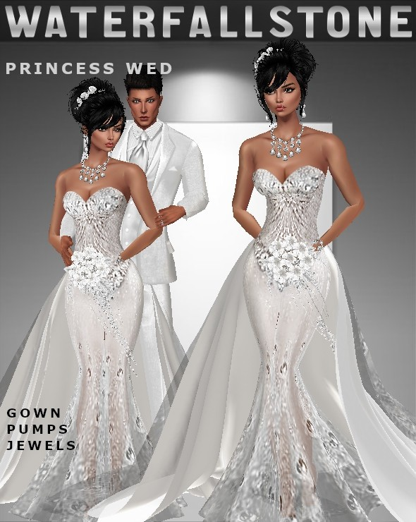 Princess Wed