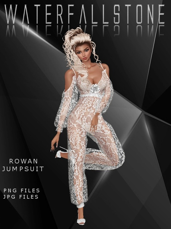 Rowan Jumpsuit