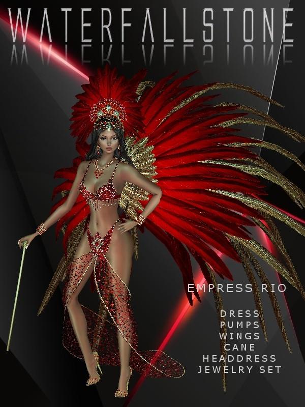 Empress Rio
