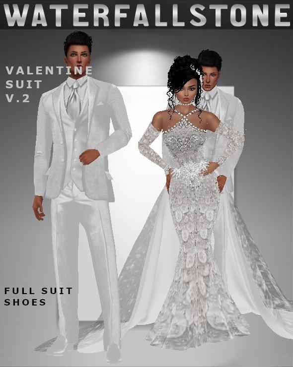 Valentine Suit V.2