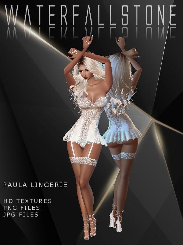 Paula Lingerie