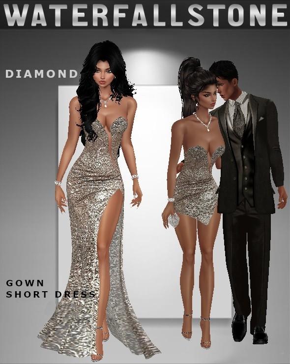 Diamond (F)