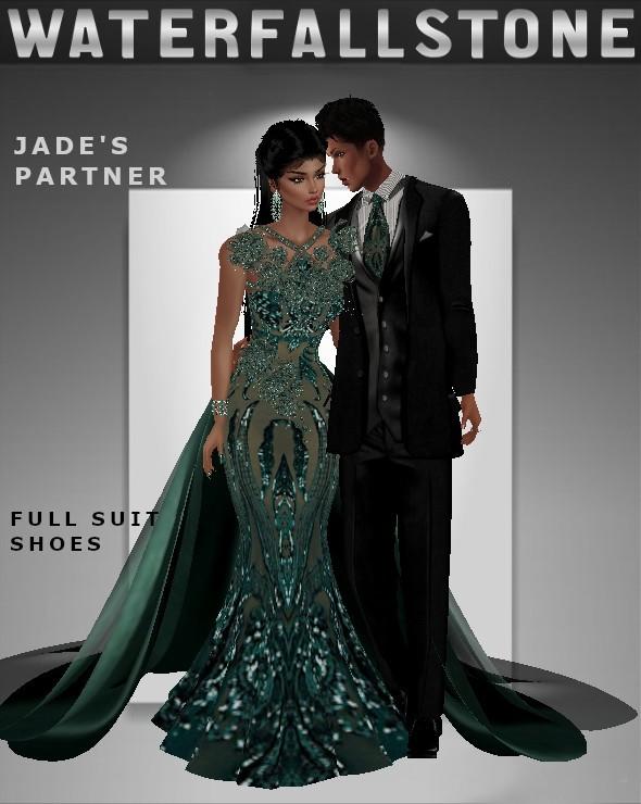 Jade's Partner
