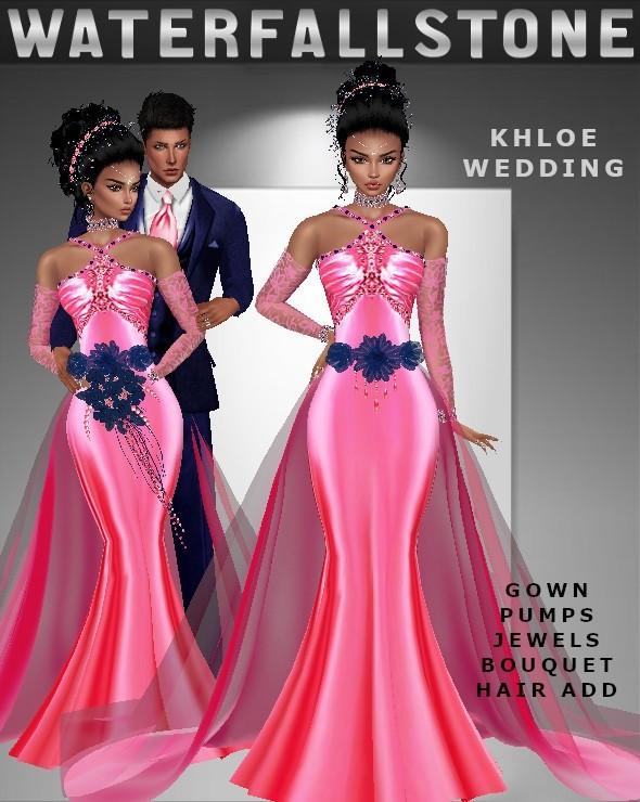 Khloe's Wedding