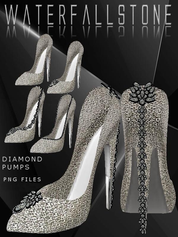 Diamond Pumps