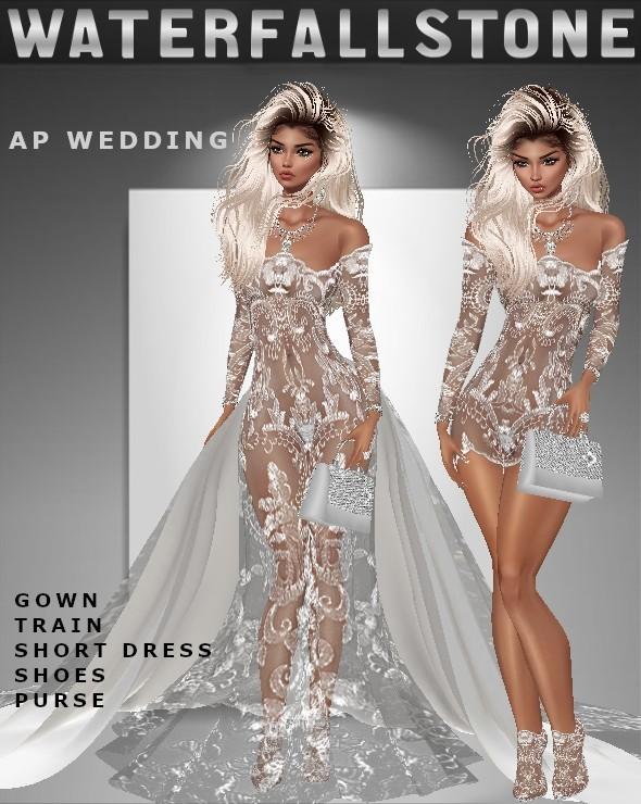AP Wedding