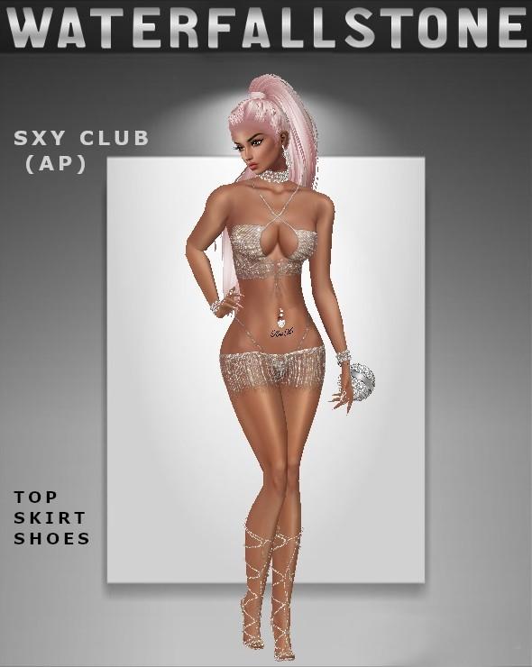Sxy Club