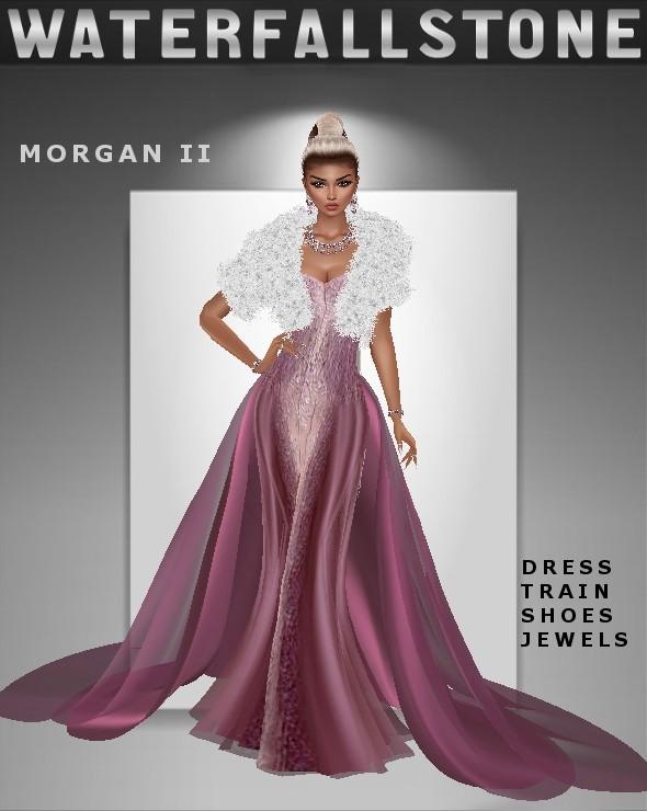 Morgan II