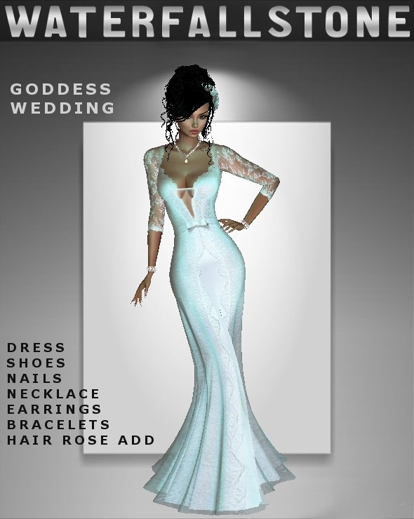 Goddess Wedding