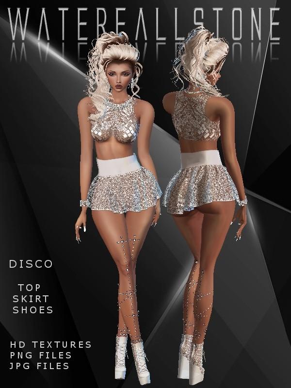 Disco (AP)