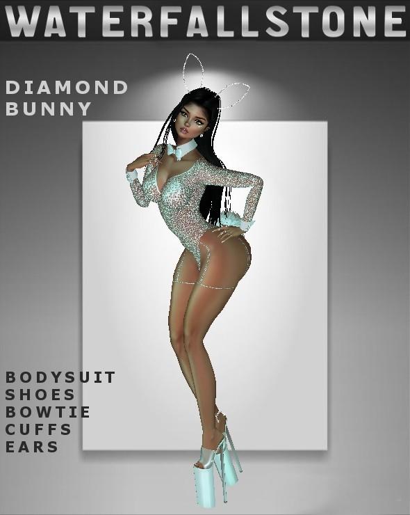 Diamond Bunny