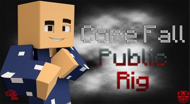 CoreFall Public RIG