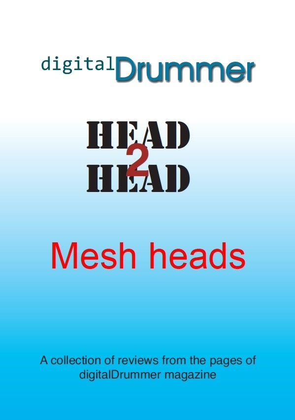 digitalDrummer mesh head reviews