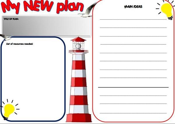 DESIGN A PLAN FOR MR G