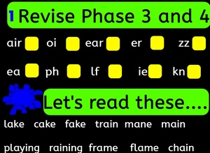 PHONICS X Y Z AND IE/IGH/I_E/Y