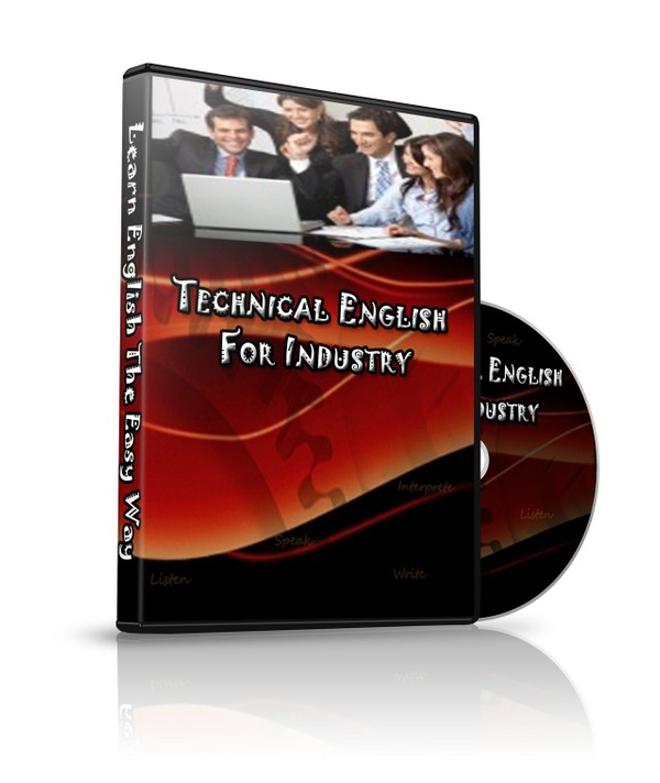 TECHNICAL ENGLISH for Industry