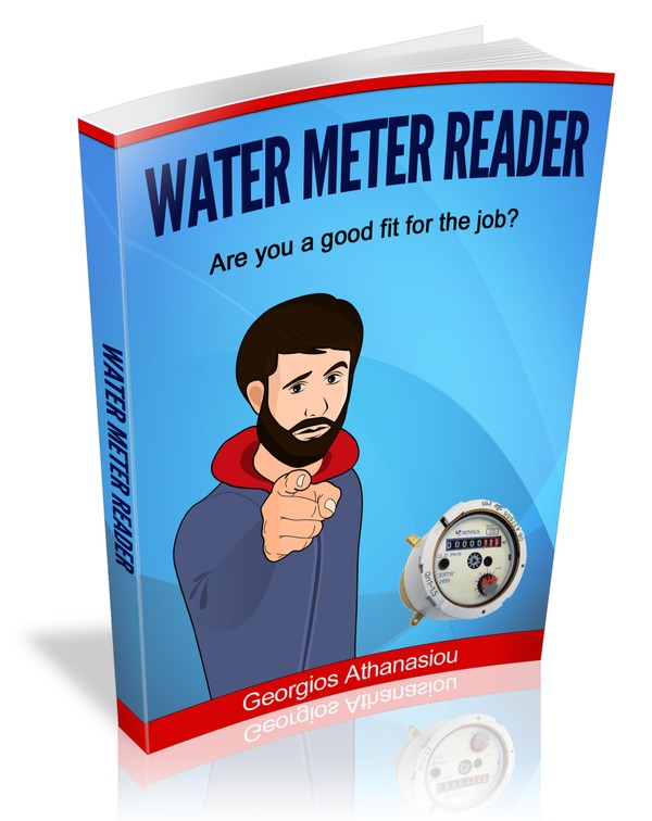 WATER METER READER Are you a good fit for the job?