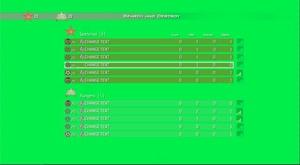 MW2 ScoreBoard PSD