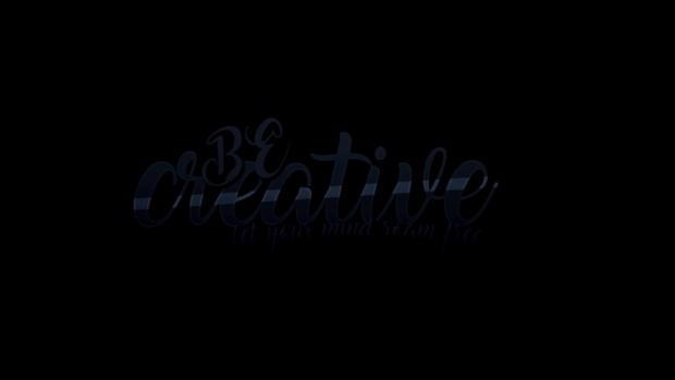 BeCreative - Version 1