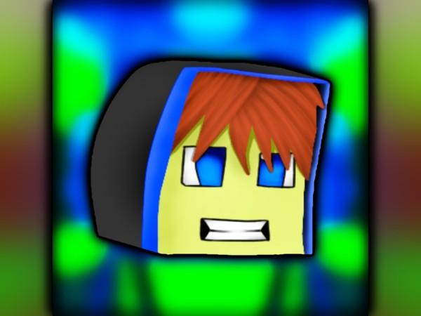 Minecraft Profile Picture Aymanha