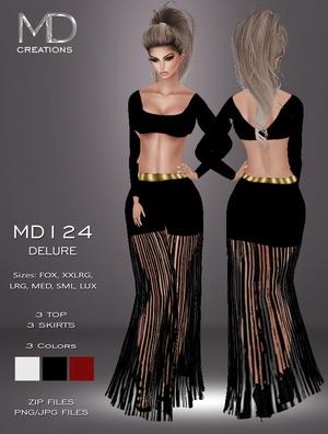 MD124 - Delure | Bibirasta