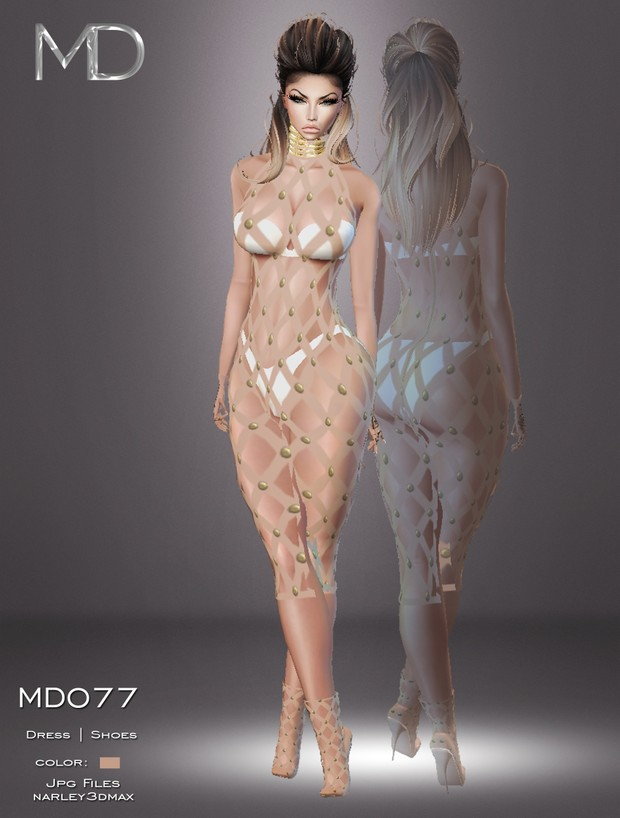 MD077 - Texture
