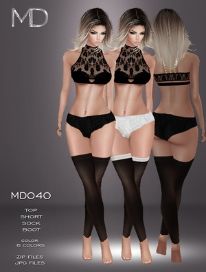 MD040 - Texture
