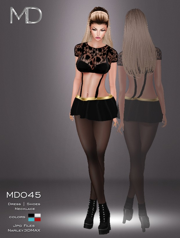 MD045 - Texture