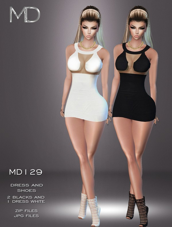 MD129 - Narley3DMAX