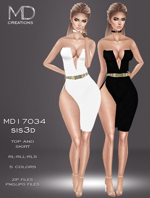 MD17034 - Sis3D