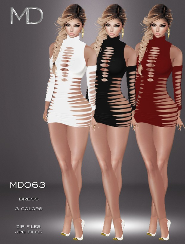 MD063 - Textures