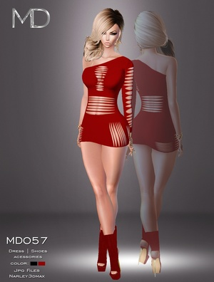 MD057 - Texture