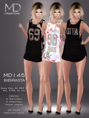 MD145 - Bibirasta