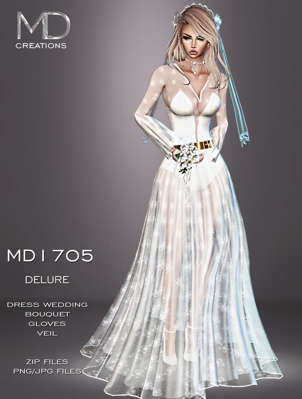 MD17005 - Delure