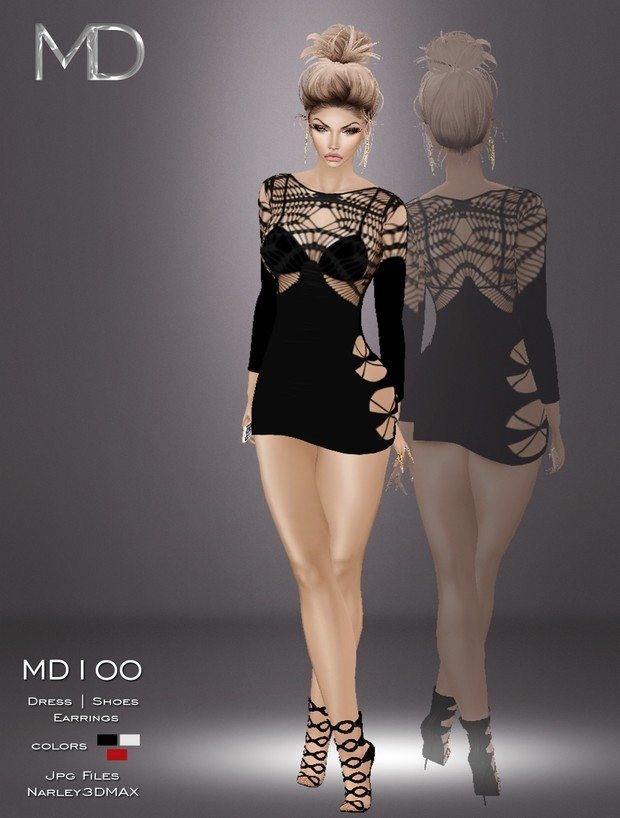 MD100 - Textures