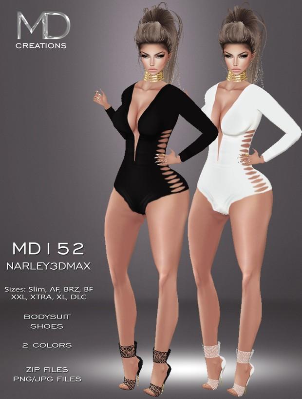 MD152 - Narley3DMAX