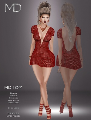 MD107 - Textures