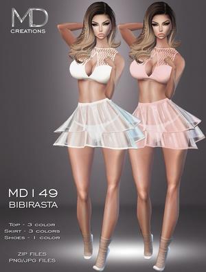 MD149 - Bibirasta