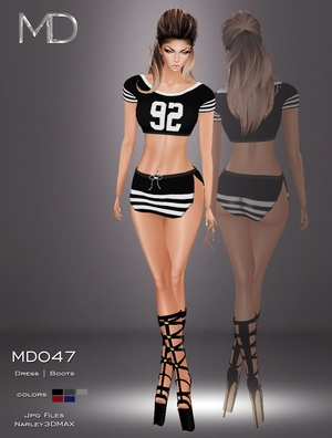MD047 - Texture